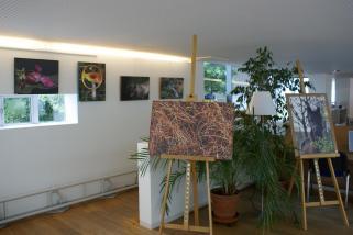 Photos sur toile et autres, maison du tourisme, MALMEDY