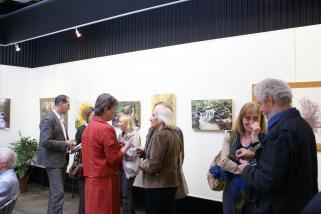 Photos sur toile, Cercle des Beaux Arts VERVIERS