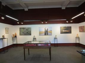 Photos sur toile et autres, salle St Quirin SPA